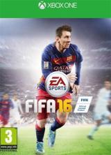 SCDKey.com, FIFA 16 Xbox one CD-Key