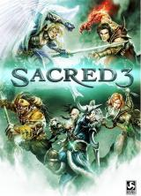 Official Sacred 3 First Edition Steam CD Key