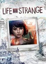 Official Life Is Strange Complete Season (Episodes 1-5) STEAM CD KEY GLOBAL