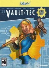 Official Fallout 4 VaultTec Workshop DLC Steam CD Key