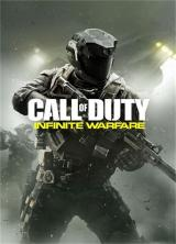 SCDKey.com, Call of Duty Infinite Warfare STEAM CD KEY EU
