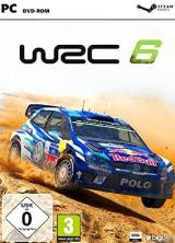 SCDKey.com, WRC 6 FIA World Rally Championship Steam CD Key