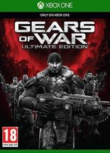 SCDKey.com, Gears of War Ultimate Edition Xbox One Digital Code