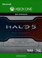 SCDKey.com, Halo 5: The Guardians Digital Deluxe Xbox One Digital Code