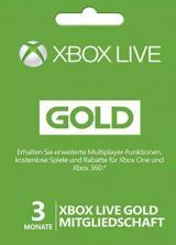 SCDKey.com, Xbox live 3 Month Gold Membership Digital Code