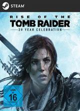 SCDKey.com, Rise Of The Tomb Raider 20  Year Celebration Steam CD Key