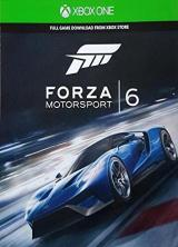 SCDKey.com, Forza Motorsport 6 Xbox One Digital Code