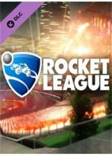 SCDKey.com, Rocket League Aftershock Steam CD Key