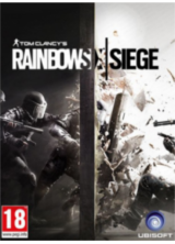 SCDKey.com, Tom Clancys Rainbow Six Siege Gold Edition Uplay CD Key
