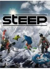 SCDKey.com, Steep Uplay CD Key EU Region