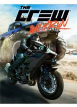 SCDKey.com, The Crew Wild Run DLC Uplay CD Key