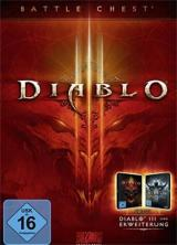 Official Diablo 3 Battlechest CD Key EU