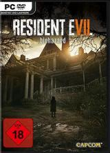 SCDKey.com, Resident Evil 7: Biohazard Steam CD Key ROW