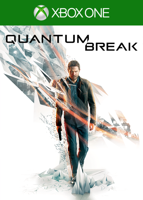 Quantum Break Xbox One Digital Code