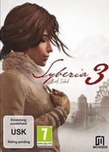 SCDKey.com, Syberia 3 Steam CD Key