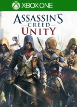 SCDKey.com, Assassin's Creed Unity Xbox One CD Key
