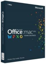SCDKey.com, Home and Business Office Mac 2011 CD Key Global