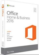 SCDKey.com, Office Home And Business 2016 For Mac CD Key Global