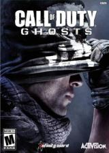 Official Call of Duty Ghosts Xbox One CD Key