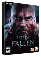 SCDKey.com, Lords Of The Fallen Digital Deluxe Steam CD Key