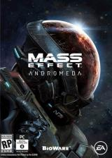 SCDKey.com, Mass Effect Andromeda Origin CD Key