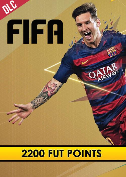 FIFA 2200 FUT Points DLC Origin CD Key