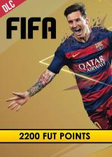 SCDKey.com, FIFA 2200 FUT Points DLC Origin CD Key