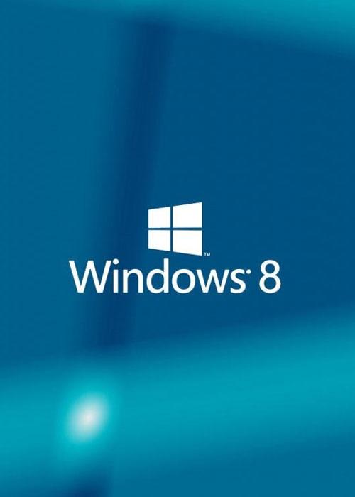 Microsoft Windows 8 Pro OEM CD Key Global