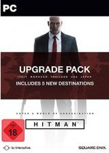 Official Hitman Upgrade Pack Steam CD Key