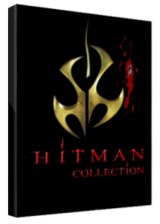 SCDKey.com, Hitman Collection Steam CD Key