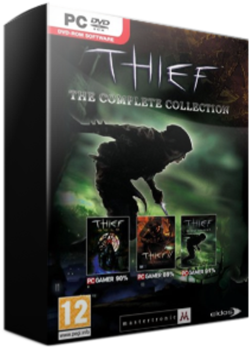 thief-collection-steam-cd-key