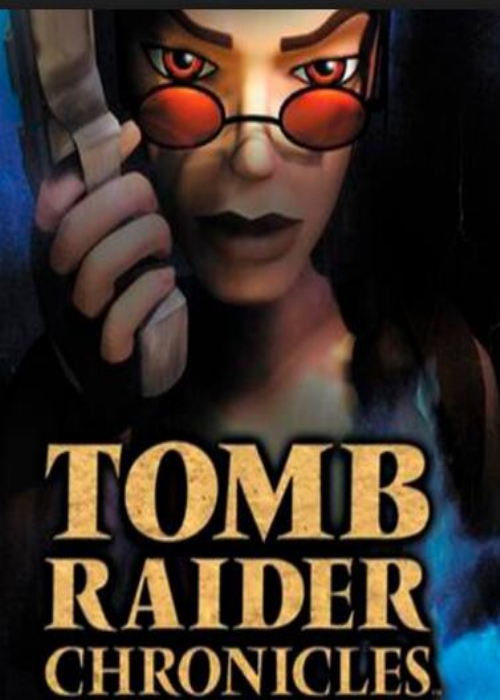 Tomb Raider V Chronicles Steam CD Key