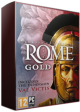 Official Europa Universalis Rome Gold Steam CD Key