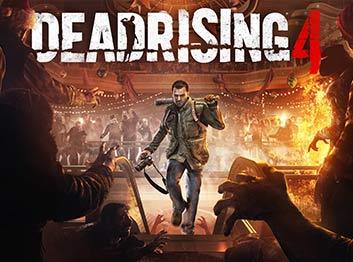 SCDKey.com, Dead Rising 4 Steam CD Key