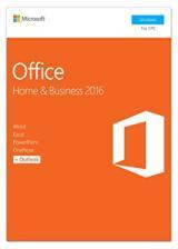 SCDKey.com, Microsoft Office Home And Business 2016 CD Key