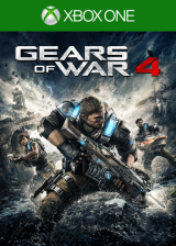 SCDKey.com, Gears Of War 4 Xbox One / Windows 10 CD Key Global