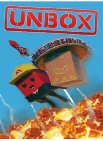 Unbox Steam CD Key 1620