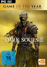 Official Dark Souls 3 The Fire Fades - Game of The Year Edition Steam CD Key
