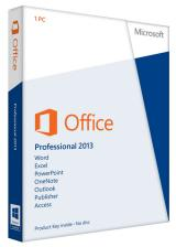 SCDKey.com, Office2013 Professional Plus CD Key Global