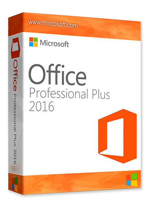 Image result for Microsoft Office Professional Plus 2016