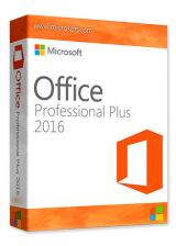 Official Office2016 Professional Plus CD Key Global