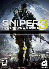 SCDKey.com, Sniper Ghost Warrior 3 Steam CD Key