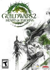 Official Guild Wars 2 Heart of Thorns CD Key EU/NA