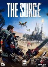 SCDKey.com, The Surge Steam CD Key