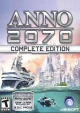 SCDKey.com, Anno 2070 Complete Edition Uplay CD Key