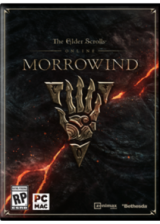 SCDKey.com, The Elder Scrolls Online Morrowind Day One Edition CD Key Global