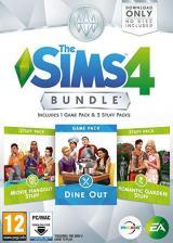 SCDKey.com, The Sims 4 Bundle Pack 5 Dlc Origin CD Key