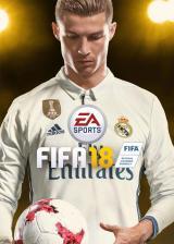 SCDKey.com, FIFA 18 Origin CD Key
