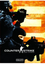 SCDKey.com, CS:GO Steam CD Key Global