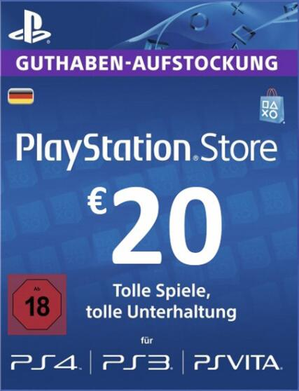 play-station-network-20-eur